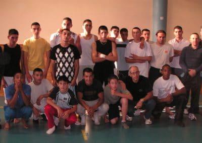 Saison 2006 / 2007