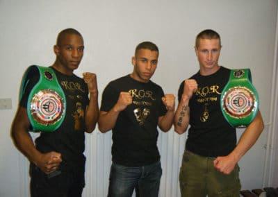 sai20092010_raph, Aboubaker et Jordan_Champion d_Europe 2010
