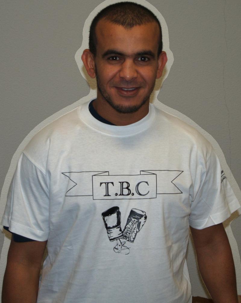 Abdel BELHADJ ALI
