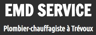 logo emd services